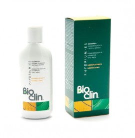 Bioclin Phydrium-ES Shampoo For Oily Hair 200ml