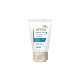 DUCRAY MELASCREEN SOIN GLOBAL MAINS SPF 50 50ml