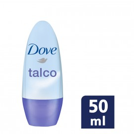 Dove Deo Rollon Talco 50ml