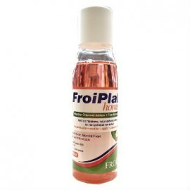 FROIKA FROIPLAK Homeo Apple Cinnamon flavor 250ml