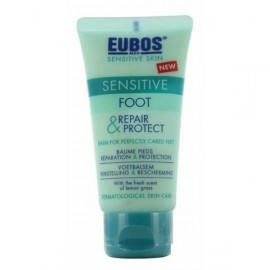 EUBOS FOOT REPAIR & PROTECT 75ML