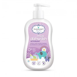 Pharmasept Baby Care Mild Dishwash Detergent 400ml