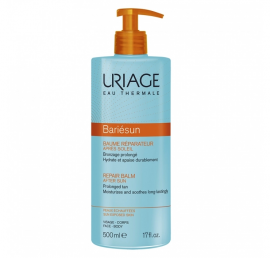 Uriage Bariesun After-Sun Repair Balm 500ml