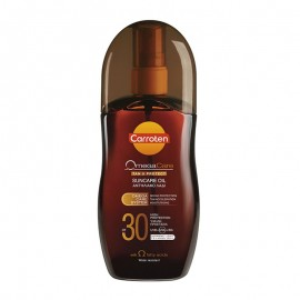 Carroten Omega Care Suncare Oil Spray SPF30 125ml