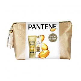Pantene Pro-V Special Giftpack Repair & Protect Shampoo 360ml + 3 Minute Miracle Repair & Protect Conditioner 200ml