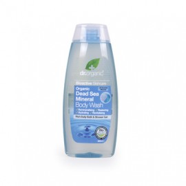 DR.ORGANIC DEAD SEA MINERAL BODY WASH 250ML