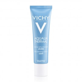 Vichy Aqualia Thermal Rehydrating Cream Light 30ml