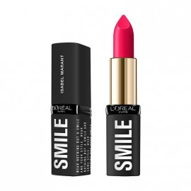 L'Oreal Paris Isabel Marant Smile Collab 04 Lipstick Saint Germain Road 3,6g