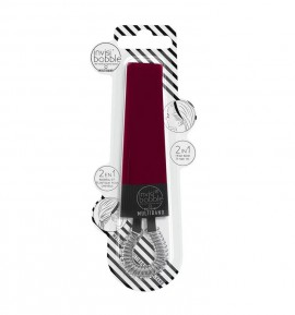 Invisibobble Multiband Red-Y To Rumble 2 in 1 Head Band & Ring 1τμχ