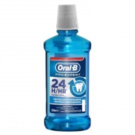 ORAL-B Pro-Expert Proteccion Profesional Στοματικό Διάλυμα 500ml