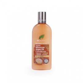 DR.ORGANIC MOROCCAN ARGAN OIL CONDITIONER 265ML