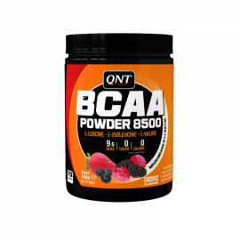 QNT BCAA Powder 8500 Forest Fruit 350gr
