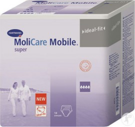 HARTMANN Molicare Mobile Super Extra Large 14pcs