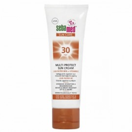 SEBAMED SUN CREAM SPF30 75ML