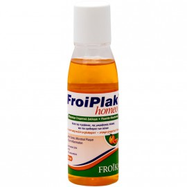 FROIKA FROIPLAK Homeo Orange Grapafruit flavor 250ml