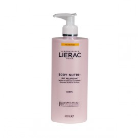 Lierac Body-Nutri+ Lait Relipidant Corps 400ml