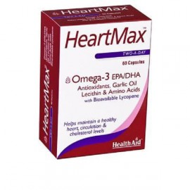 HEALTH AID HEARTMAX 60S