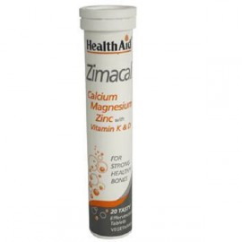 HEALTH AID ZIMACAL - LIME