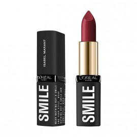 L'Oreal Paris Isabel Marant Smile Collab 01 Lipstick Belleville Rodeo 3,6g