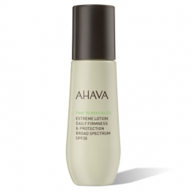 Ahava Time To Revitalize Extreme Lotion Broad Spectrum Spf30 50ml