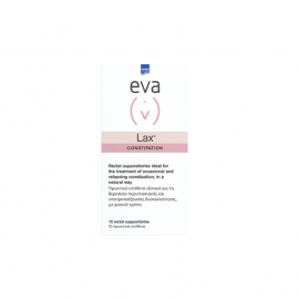 INTERMED Eva Lax 10supp