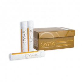 Qyra Intensive Care Collagen Drink 525ml (21ampx25ml)