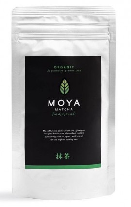 Moya Matcha Traditional Πράσινο Τσάι 50gr