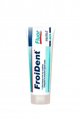 Froika Froident Fluor 75ml