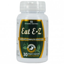 AM HEALTH DYNAMIC ENZYMES EAT E-Z 30caps