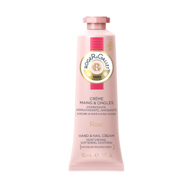 Roger&Gallet ROSE HANDS & NAILS CREAM 30ml