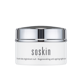 Soskin Regenerating Anti-ageing Night Cream 50ml