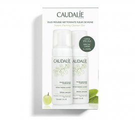 CAUDALIE Instant Foaming Cleanser 2 x 150ml