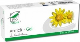 AM HEALTH PRO NATURA Arnica Gel 125gr