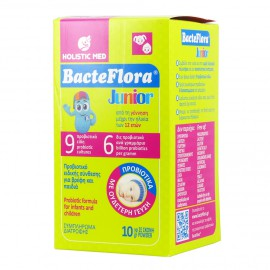 Holistic Med Bacteflora Junior 10gr