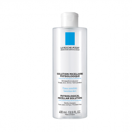 LA ROCHE POSAY SOLUTION MICELLAIRE 400ML