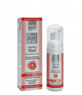 Intermed Perianal Foaming Wash 50ml