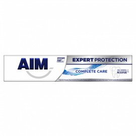 Aim Expert Protection Complete Care 75ml