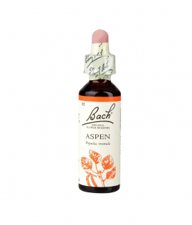 Power Health Bach Rescue Remedy 02 Aspen 20ml