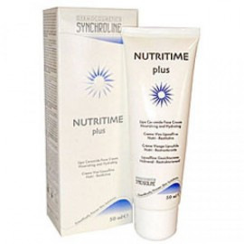 SYNCHROLINE NUTRITIME FACE PLUS CREAM 50ML