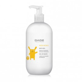 BABE PEDIATRIC BATH GEL - ΑΦΡΟΛΟΥΤΡΟ 500ml
