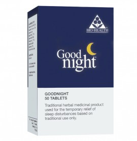 POWER HEALTH Good Night 50 δισκία