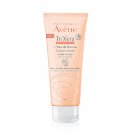 Avene Trixera Shower Cream 100ml