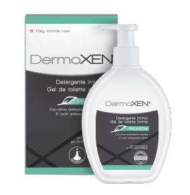 Dermoxen Intimate Cleanser Proneem 200ml