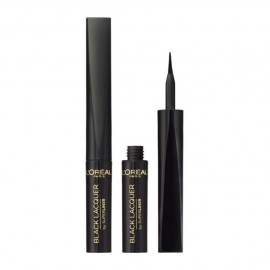 LOreal Paris Black Lacquer by SuperLiner Eyeliner Black Lacquer 6ml