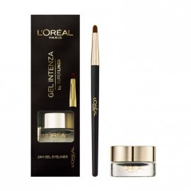 LOreal Paris Gel Intenza by Super Liner 24h Gel Eyeliner 2.8g