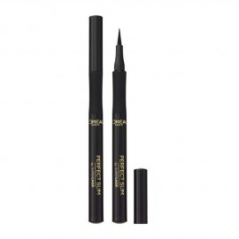 LOreal Paris Perfect Slim by Superliner Eyeliner Intense Black