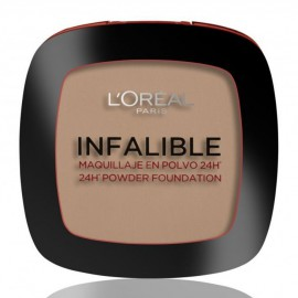 LOreal Paris Infallible Powder 160 Sand Beige 9g