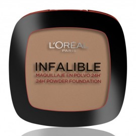 LOreal Paris Infallible Powder 245 Warm Sand 9g