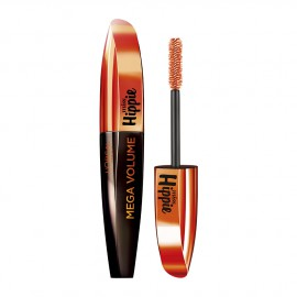 LOreal Paris Miss Hippie Mega Volume Mascara Black 8.4ml