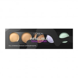 LOreal Paris Infaillible Total Cover 10g